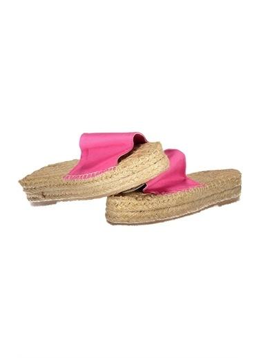 Collezione Ayakkabı Fuşya